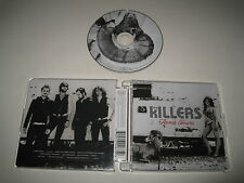 KILLERS/SAM'S TOWN(ISLAND/602517026759)CD ÁLBUM