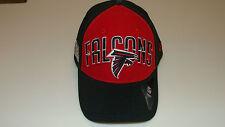 New Era Hat Cap NFL Football Atlanta Falcons S/M 39thirty 2013 Draft Flex Fit