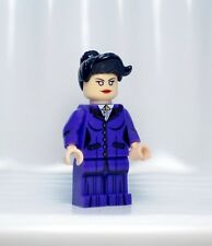 A1301 Lego CUSTOM PRINTED Doctor Who Dimensions game MISSY - MASTER MINIFIG