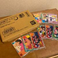 Sailor Moon 30th Anniversary Carddass Card NEW