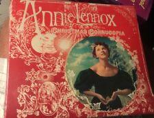 A Christmas Cornucopia [Digipak] by Annie Lennox CD Red.