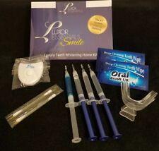Luxor Professional At Home Luxury Teeth Whitening Kit ~ NIB
