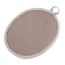 Morphy Richards cebada 18x23cm Algodón Hot Pad Pan agarrar Horno mite Kitchen Cooking