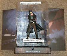 Coffret assassin's creed syndicate charing cross jacob cross-road 26cm figurine