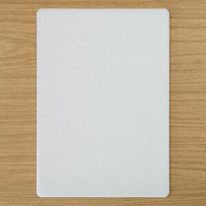 Clarity Groovi A4 Translucent Piercing Mat