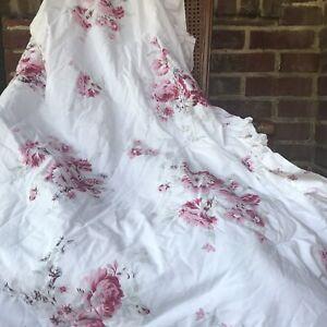 Rachel Ashwell Simply Shabby Chic Sunbleached Roses Full Comforter