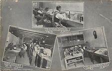 Multiview Postcard Southwest Turquoise Co Los Angeles CA Gem Diamond Cutter 1910