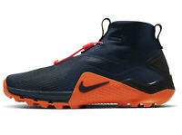 NIKE METCON X SF Trainers - Outdoor Terrain Crossfit - UK Size 9 (EUR 44) Navy