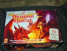 TSR Dungeons & Dragons - DRAGON QUEST - Fantasy Role Playing Game (SEALED Cont)