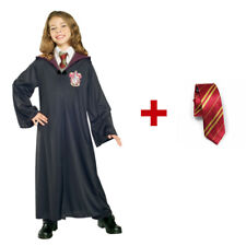 Harry Potter Costume Adult Kids Robe Gryffindor Cosplay Halloween Xmas Party US