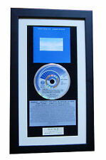 DIRE STRAITS Communique CLASSIC CD Album GALLERY QUALITY FRAMED+FAST GLOBAL SHIP