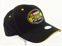 NASCAR Nextel Cup Racing Hat Adjustable Fiber Optic Lighting Lightwear