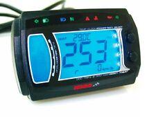 Tacho Koso XR-SRN Tachometer Multimeter mit Drehzahlmesser für ATV Quad Roller