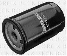 BFO4101 BORG & BECK OIL FILTER fits VAG, Porsche, Deutz NEW O.E SPEC!
