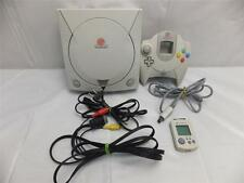 SEGA Dreamcast CONSOLE SYSTEM HKT-3000 SEGA DC JAPAN