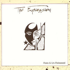The Expression Rare & Un-Released CD/DVD Set 80's New Wave