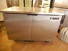 UNDERCOUNTER REFRIGERATOR (by TRUE, TUC-48) ~ *IN EXCELLENT CONDITION!*