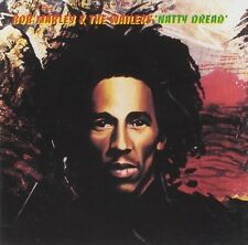 Bob Marley and The Wailers - Natty Dread [CD]