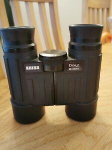 CARL ZEISS DIALYT 8X30B RUBBERISED BINOCULARS GREAT VIEW
