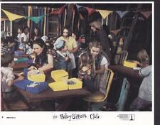 Schuyler Fisk Bre Blair The Baby-Sitters Club 1995 original movie photo 29897