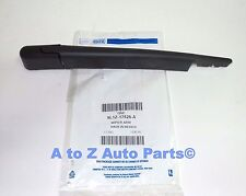 NEW 2009-2016 Ford Expedition Rear Lift Gate Windshield Wiper W/Spring, OEM