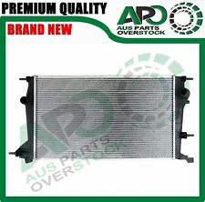 Premium Radiator For RENAULT MEGANE III 1.6L 2.0l Petrol Diesel 11/2008-On