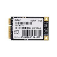 KingSpec MSATA PCI-E 64GB 64 GB MLC Digital Flash SSD Storage Device 42MM