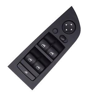 Konsole Buttons Fensterheber + Rahmen Für BMW X5 E70 2006-13 PI5G