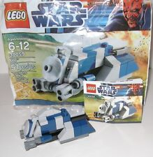 Lego 30059 Star Wars Droiden Truppentransporter MTT OVP