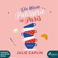 DIE KLEINE PATISSERIE IN PARIS - SIMONE,UTA   MP3 CD NEW