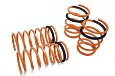 Megan Racing Lowering Springs For Ford ZX-2 ZX2 1997-2002 / Ford Escort 97-01