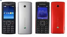 J108i Unlocked Sony Ericsson Cedar J108 MP3 Bluetooth 2MP Camarera Mobile Phone