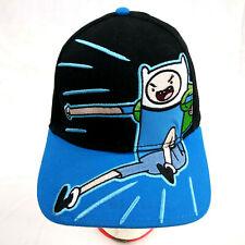 Cartoon Network Adventure Time with Finn & Jake Strapback Hat Baseball Cap
