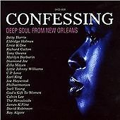 Various Artists - Confessing - Deep Soul From New Orleans (2008)