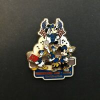 WDW - Veteran's Day 2004 Limited Edition 3500 Disney Pin 33950