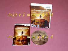 Wii _ Jumper Griffin's Story _ primera edición en el top-estado _ 1000 juegos en la tienda
