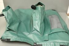 Electronic Communication Equipment Cover, NSN 5895-01-487-4718, P/N 99002C8077-2