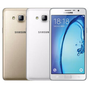 Unlocked Samsung Galaxy On7 G6000 5.5''13MP Dual SIM LTE 4G Android SmartPhone