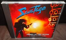 Savatage - Ghost In The Ruins (CD, 1995)
