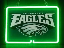 Philadelphia Eagles Neon Light Sign