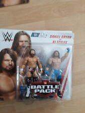 WWE Figure-BATTLE PACK SERIE 60-Mattel-Scatola Nuovo Di Zecca