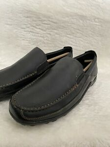 Cole Haan Men's Tucker Venetian Slip-On Loafer Driving Moccasin Wide