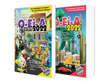 Das O-Ei-A 2er Bundle 2022 - brandneu, 1928 S., O-Ei-A Figuren und Spielzeug!