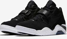Nike Men's Air Force 180 Black/White Charles Barkley Size 13 (310095-003) EUC