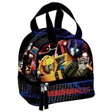 "Transformers 54527 ""Power"" School Lunch Bag"
