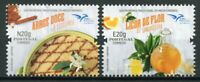 Portugal Euromed Stamps 2020 MNH Traditional Mediterranean Gastronomy 2v Set