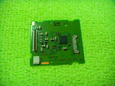 GENUINE CANON G12 LCD BOARD PARTS FOR REPAIR