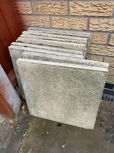 paving slabs 400 x 400