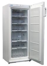 4706220001 Gastronomie Tiefkühlschrank 215L Gewerbetiefkühlschrank TIEFKÜHL-LAGE