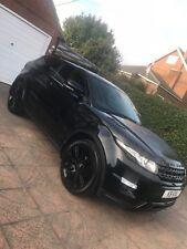 Land Rover Range Rover Evoque Dynamic 3dr